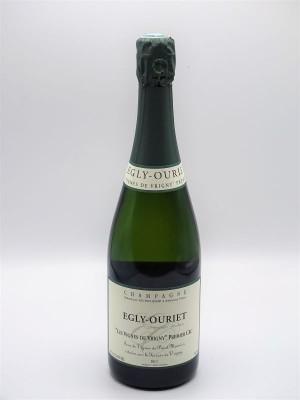 Egly-Ouriet 1er cru Vignes de Vrigny