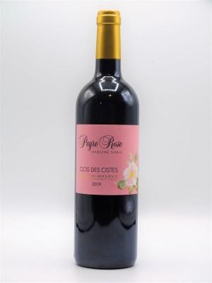 Domaine Peyre Rose - Clos des Cistes 2009 Coteaux du Languedoc