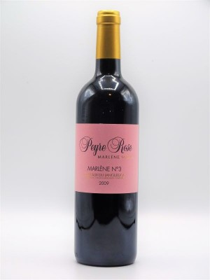 Domaine Peyre Rose - Marlène n°3 Coteaux du Languedoc