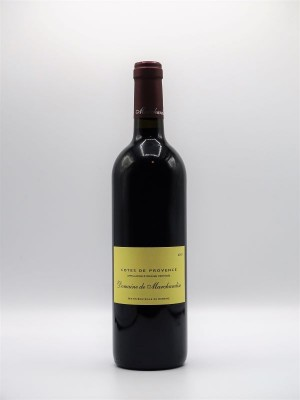 Domaine de Marchandise Rouge 2019 Côtes de Provence