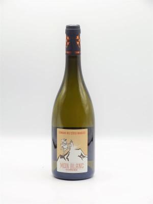 Mon Blanc 2020 Domaine des Côtes Rousses