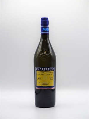 Chartreuse Jaune MOF 70cl