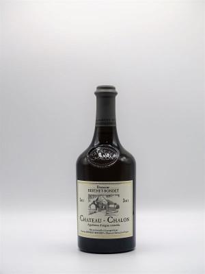 Château Chalon Vin jaune 2012 - Domaine Berthet bondet