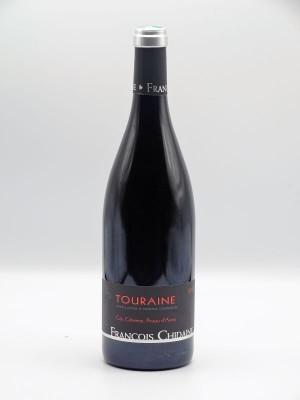 Touraine Rouge 2019 François Chidaine