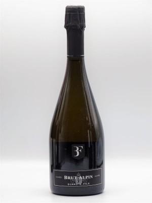 Brut Alpin - Crémant de Savoie Blard & Fils