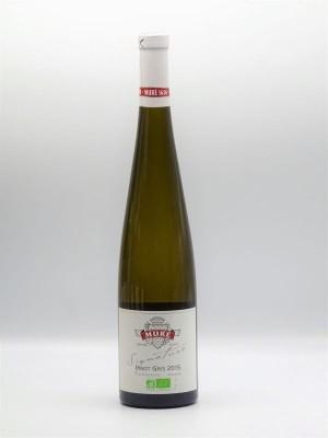 """Pinot Gris """"Pierres Séches"""" 2017 Domaine Muré Alsace"""