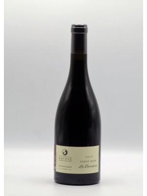 """Pinot Noir """"Baraterie"""" 2019 Domaine Jean-François Quénard"""