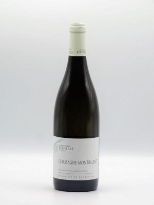 Chassagne-Montrachet 2018 - Domaine Christian Bergeret & Fille