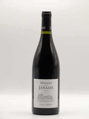 Côtes du Rhône 2019 Domaine de la Janasse