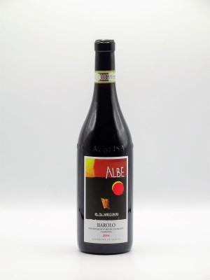 """Barolo """"Albe"""" 2014 - Azienda Aldo Vajra"""