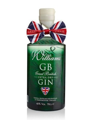 Gin Chase Extra-Dry 70cl