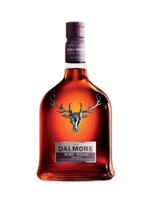 Dalmore Port Wood Reserve 70cl