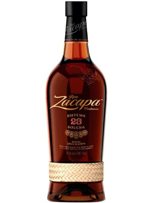 Ron Zacapa Solera 23