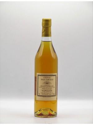 "Cognac ""Napoleon"" Paul Giraud"