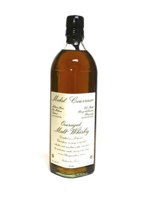 "Michel Couvreur ""Overaged"" Malt Whisky"