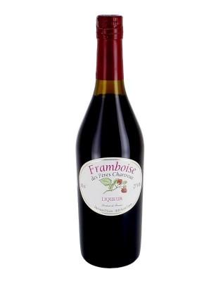 Liqueur de Framboise 50cl Père Chartreux