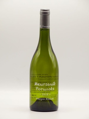 "Meursault 1er cru ""Poruzots"" 2018 - Domaine François Mikulski"