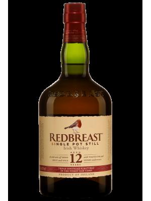 Redbreast 12 ans Irish Whiskey