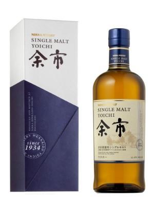 Yoichi Single Malt Nikka