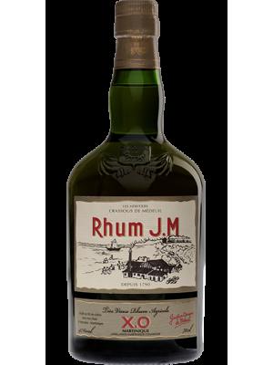 Rhum Agricole  J.M. XO Martinique