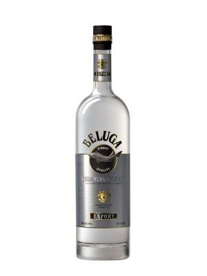 Vodka Beluga Noble 70cl Russie