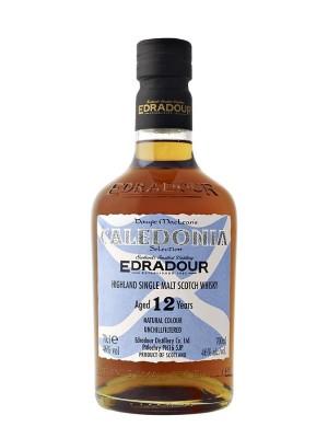"Edradour 12 ans ""Caledonia"""