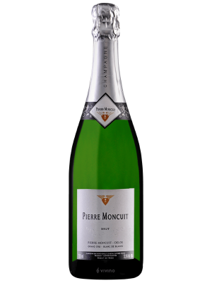 Pierre Moncuit Delos Grand Cru Brut