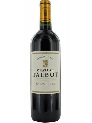 Château Talbot 2012 Saint Julien
