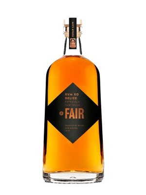 Fair Rum Belize XO 70cl