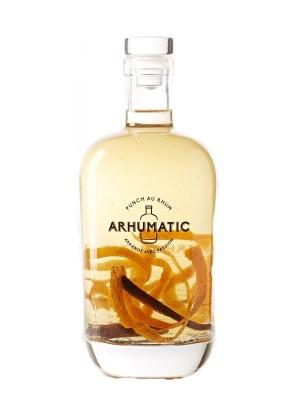 """Arhumatic """"Orange-Vanille-Canelle"""" Rhum Arrangé"""