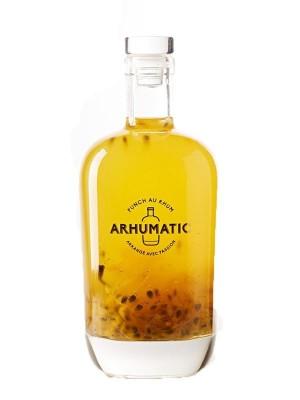 "Arhumatic ""Passion-Vanille"" Rhum Arrangé"