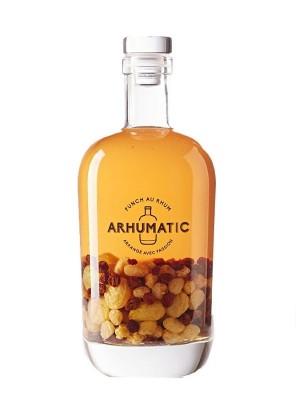 "Arhumatic ""Rhum-Raisins"" Rhum Arrangé"