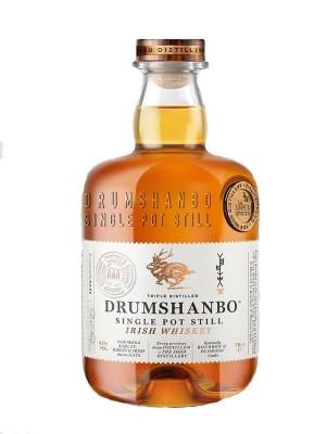 Drumshanbo Single Polt Still irish Whiskey
