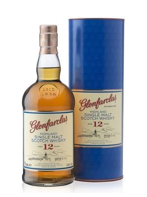 Glenfarclas 12 ans Highland Single Malt