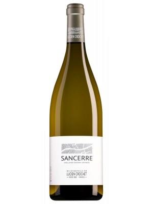"""Sancerre Blanc  """"Les Calcaires"""" 2018 - Lucien Crochet"""