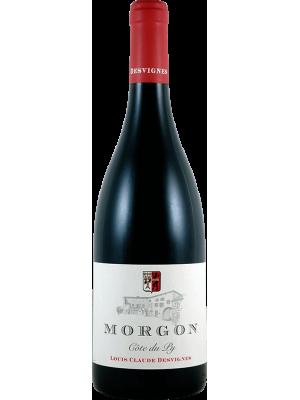 """Morgon """"Côte du Py"""" 2020 Louis Claude Desvignes"""