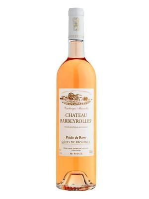 """Château Barbeyrolle """"Pétale de Rose"""" 2020 Côtes de Provence"""