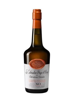 Calvados XO Christian Drouin