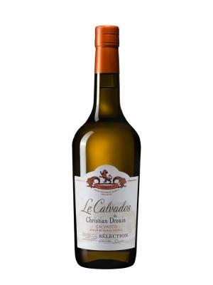 Calvados Sélection Christian Drouin