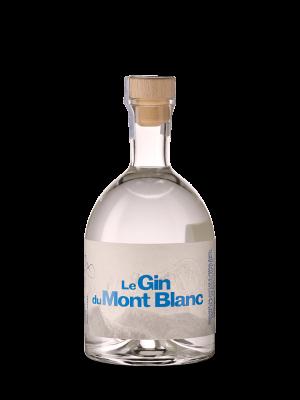 Gin du Mont Blanc 70cl