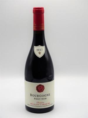 Bourgogne Pinot Noir  2019 - François Lamarche