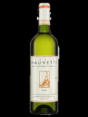 """Domaine Hauvette """"Dolia"""" 2014 IGP Alpilles"""
