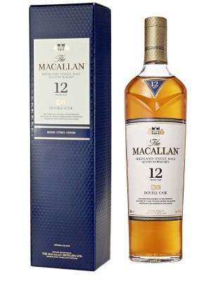 The Macallan 12ans Double Cask