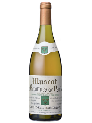 Muscat de Beaumes de Venise 2020 Domaine des Bernardins
