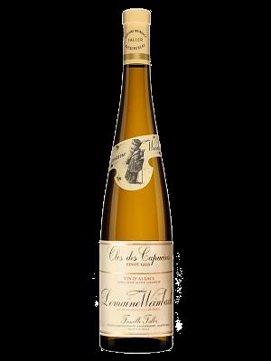 """Pinot Gris """"Clos des Capucins"""" 2019 Domaine Weinbach"""