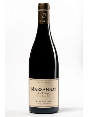 "Marsannay ""Le Finage"" 2019 Domaine René Bouvier"